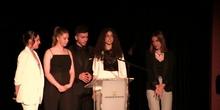 Vídeo Resumen Graduación 2018