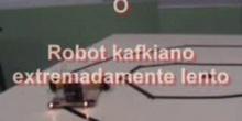 Presobot, la robótica cuando no existía arduino