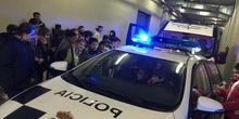 Quinto con los equipos de emergencias de las Rozas_CEIP FDLR_Las Rozas 16