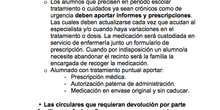 Normas de convivencia Ceip Ágora Brunete 2