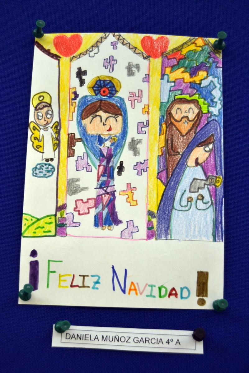 NAVIDAD 2017 CONCURSO DE CHRISTMAS 15