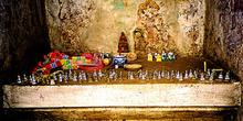 Altar de miniaturas, Tailandia