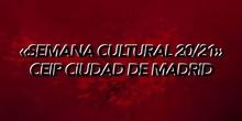 INFORMACIÓN SEMANA CULTURAL 20/21