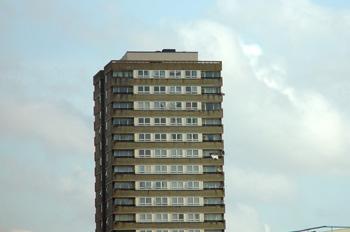 Bloque de pisos
