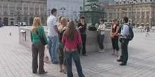 """"""" Da Vinci code business """" : des tour-opérateurs proposent des visites sur les traces du roman"""
