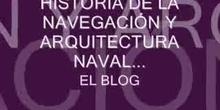 Historia de la Navegación y la Arquitectura Naval en la Antigüedad: El Blog