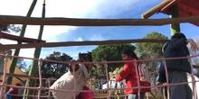 Excursión al zoo 5 años, 1º y 2º Luis Bello 38