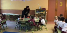 INFANTIL - EDUCACIÓN INFANTIL EN SANTO DOMINGO