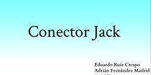ConectorJack-EduardoRuiz-AdrianFernandez