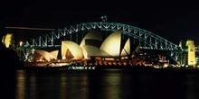 ópera de Sydney, Australia