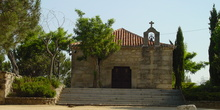 Capilla de San José en Los Molinos