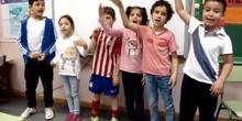 Albatul, Sara O, Geisel, Ismael, Agustín, Gabriel