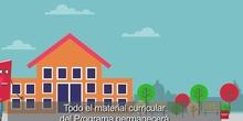 Características generales del programa de préstamo de libros ACCEDE