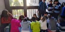 2019_02_07_Quinto visita Museo Reina Sofia_CEIP FDLR_Las Rozas 9