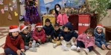 Inf. Grupo Mixto - Navidad 2020-21