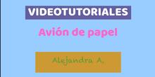 Videotutorial Alejandra A.
