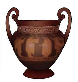 Anfora griega