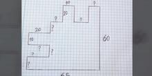 Calcular perímetros