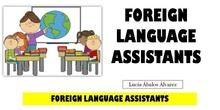2. foreign language assistants
