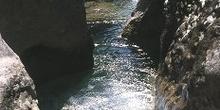 Barranco de Formiga, Huesca