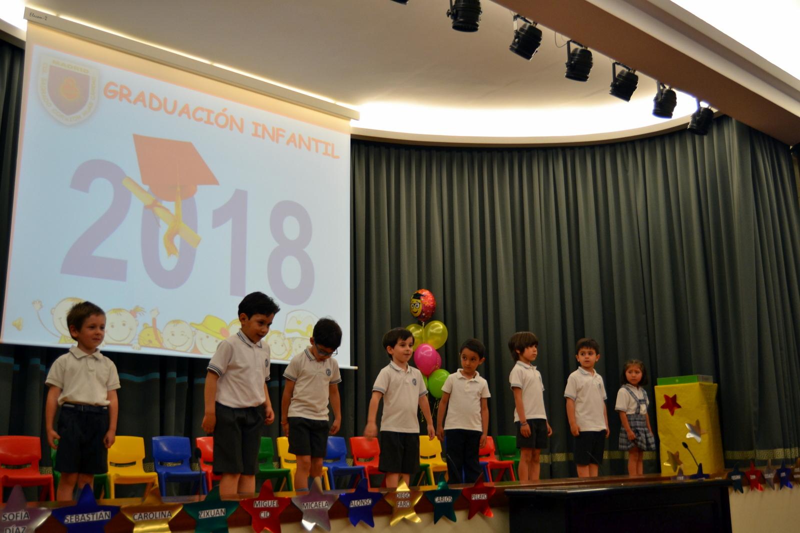 Graduación Educación Infantil 2018 42