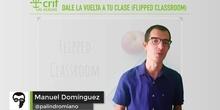 Presentación Tutor Curso Flipped Classroom 2018