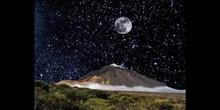 ¿A qué sabe la luna?