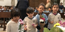 Flores a María - Educación Infantil 2 5