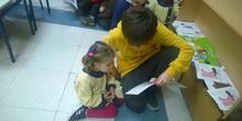 Cuéntame un cuento - Actividad conjunta Infantil 3 años y 6º Ed. Primaria 13