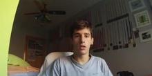 Personal profile video