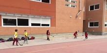 PRIMARIA - 4º - II JORNADA SD OLYMPIC GAMES - ACTIVIDADES.mov