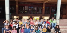 Grupos de Infantil 21.22
