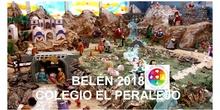 Belén Colegio El Peralejo 2018