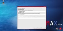 MAX 10.0 - Configurar una impresora en Red