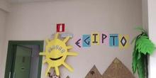 Decorados  Educacion Infantil Jornadas Culturales