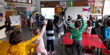 Infantil 5 A_Taller del Canal de Isabel II_CEIP FDLR_Las Rozas
