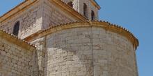 Iglesia en Torres de la Alameda