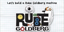 Rube Goldberg Project / Machines / 4th Grade