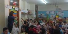 Cuarto A y B celebra el Día de la Familia con sorpresas..._CEIP FDLR_Las Rozas 23