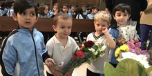 Flores a María - Educación Infantil 2 3