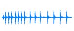 Efecto de crujido agudo de una cuerda de guitarra al tensarla 3