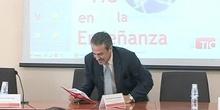 Sesión preguntas y respuestas - Moderado por Enrique Pérez Osuna Velázquez