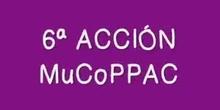 VI ACCIÓN MUCOPPAC- DESEOS EN ESPIRAL (INFANTIL)