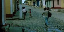 Barriada, Cuba
