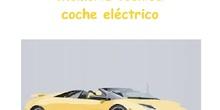"Memoria técnica ""Coche eléctrico"" 2020"