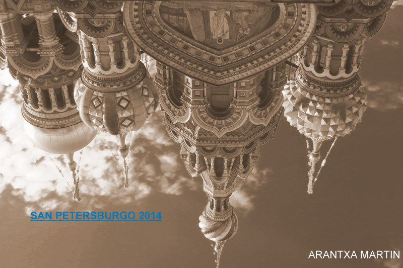 San Petersburgo 2014