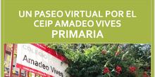 Puertas abiertas VIRTUALES Primaria 2020 CEIP Amadeo Vives Madrid