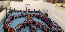 Día de la Paz - CEIP FERNANDO EL CATOLICO