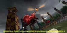 Proyecto Harry Potter: El Consejo Final IES Carpe Diem (Chinchón)