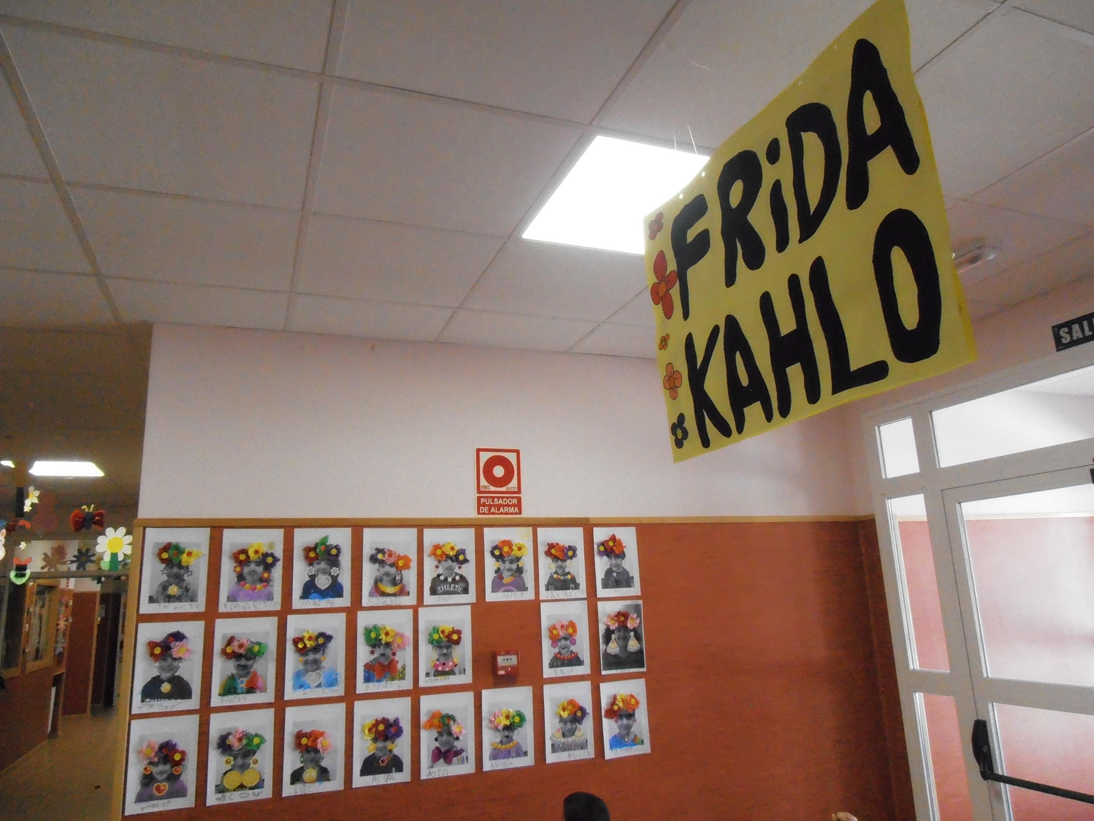 Pintores en Educación Infantil 10